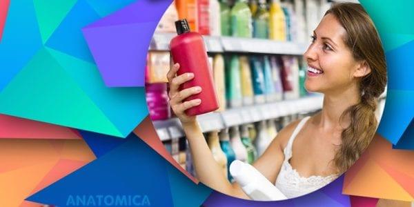 choisir un shampooing en fonction du probleme capillaire