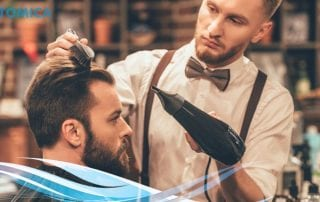 les 7 applications qui endommagent les cheveux