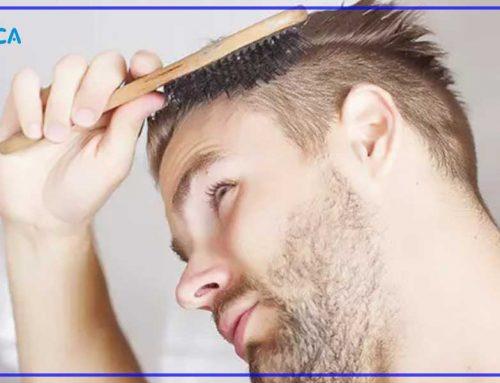 La Perte des Cheveux est-elle Génétique?