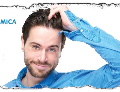 Les Erreurs Connues Liées Aux Cheveux Masculins